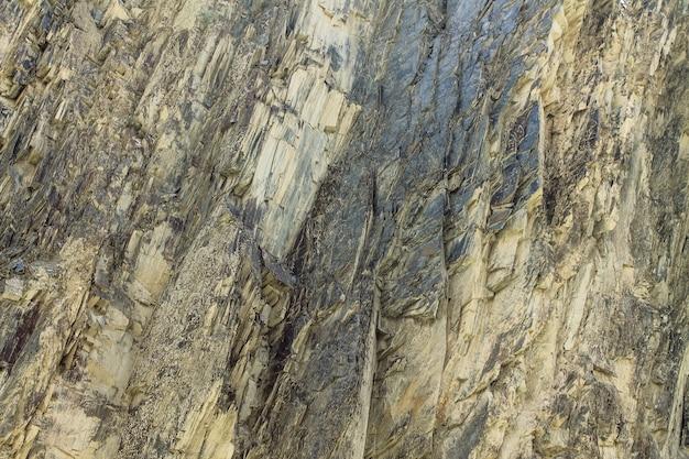 Rock, fundo de textura de pedra