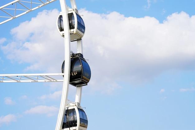 Roda gigante.