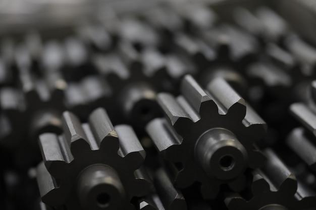 Rodas de engrenagem de engenheiro