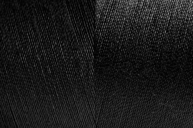 Rolo de rosca plano aproximado