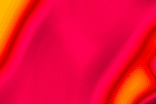 Rosa e laranja - fundo de linhas abstratas