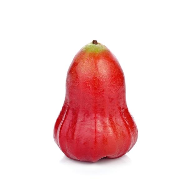 Rose apple isolado