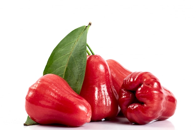 Rose apple ou chomphu