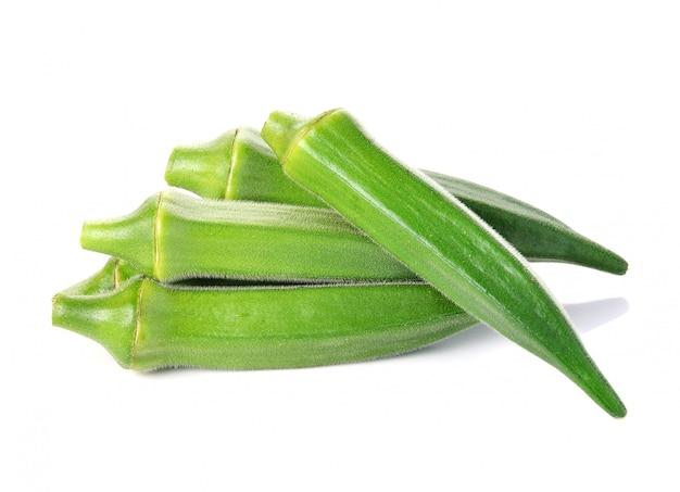 Roselle verde