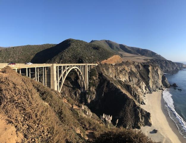 Rota do estado da califórnia