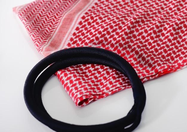Roupas da moda árabe