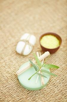 Sabonetes para cuidados com a pele
