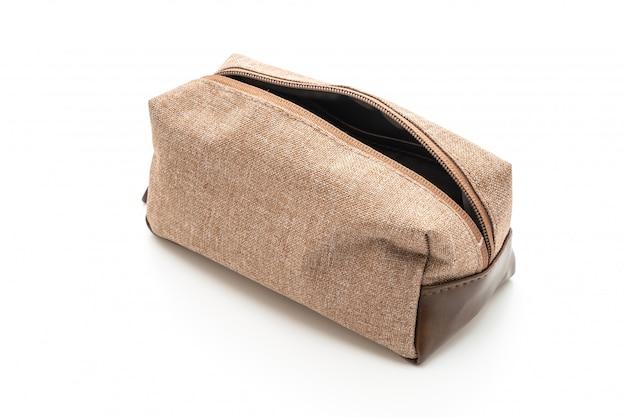 Saco de acessórios ou saco de cosméticos