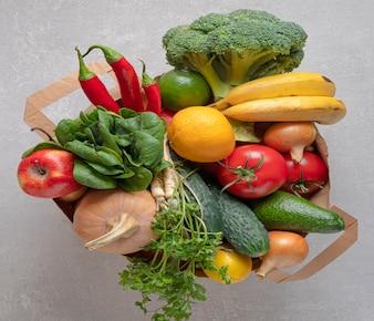 Saco de comida, embalagem, eco friendly, natural, recipientes, marcas, estilo de vida, ambientalmente amigável
