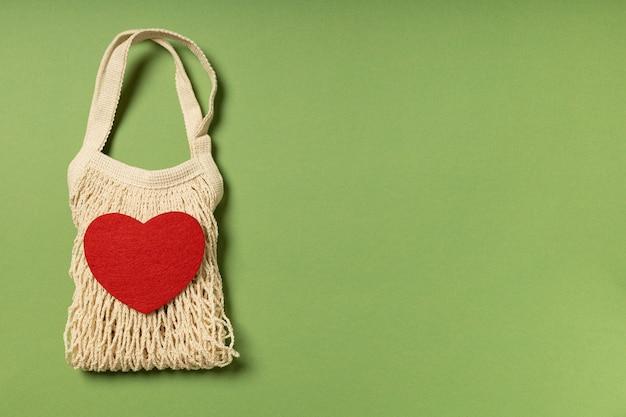 Saco de compras ecológico favorito