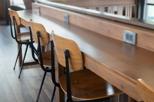 Sala de estar e espaço vazio, fotografia de estoque