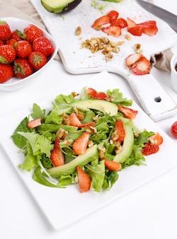 Salada deliciosa