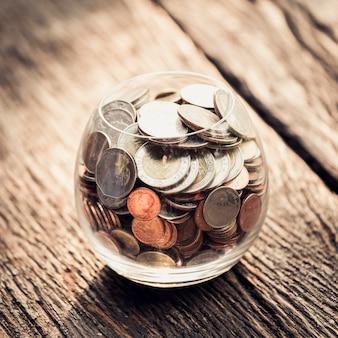Salvando o conceito de dinheiro