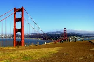 San francisco, pontes