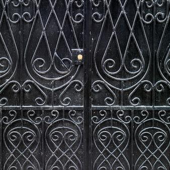 San ignacio, portão