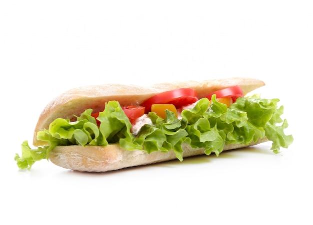 Sanduíche delicioso