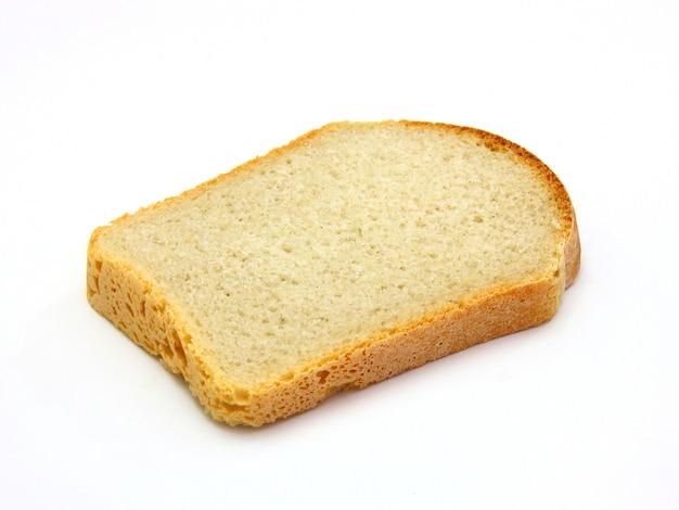 Sanduíche saudável sem uma coisa com um pão