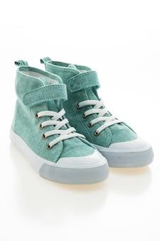 Sapatos da moda