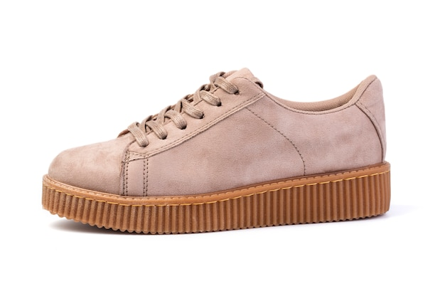 Sapatos de desporto estilo mulher