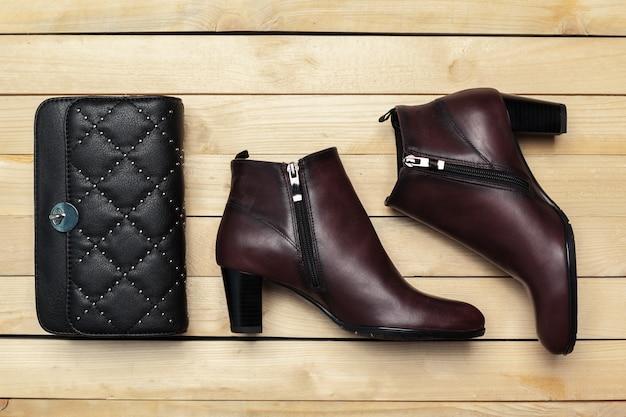 Sapatos e acessórios femininos