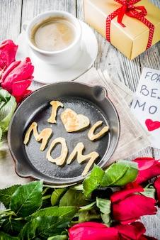 Saudação do dia das mães