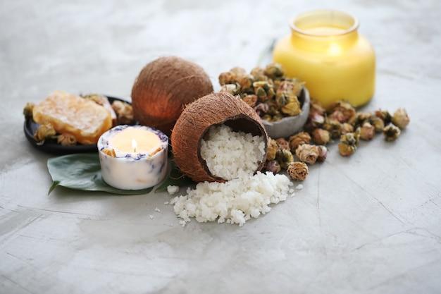 Saúde e spa