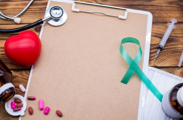 Saúde mental, ptsd e prevenção do suicídio. transtorno de estresse pós-traumático. lista de verificação mse e espaço de cópia.