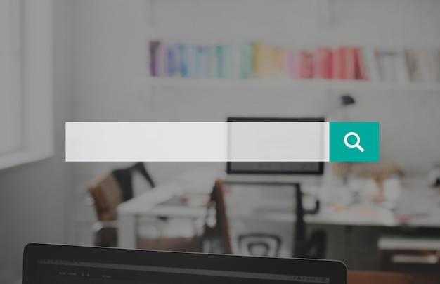 Searching finding buscando otimização discover concept