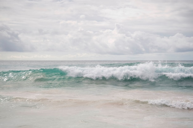 Seascape em bali