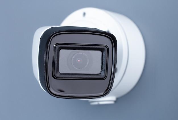Segurança de vídeo da câmera de cctv