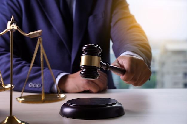 Seguro de casa, lei e conceito de justiça