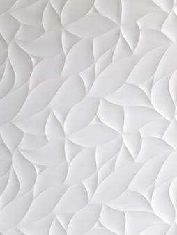 Sem costura de textura de folhas