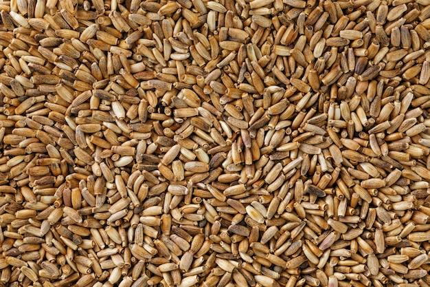 Sementes de aves, alimentos granulados mistos para canários e periquitos