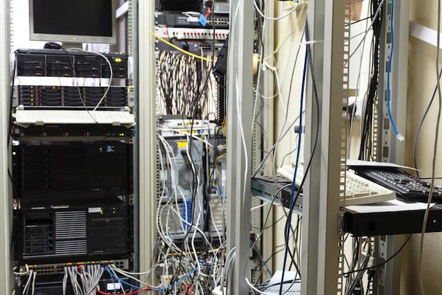 Servidor de rede