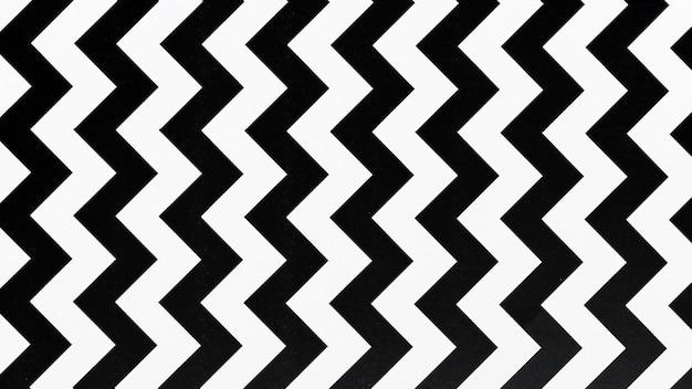 Setas preto e brancas