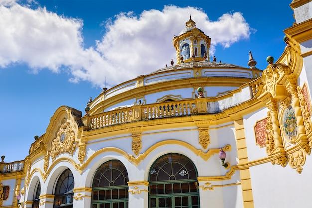 Sevilha casino de la exposicion em sevilha espanha