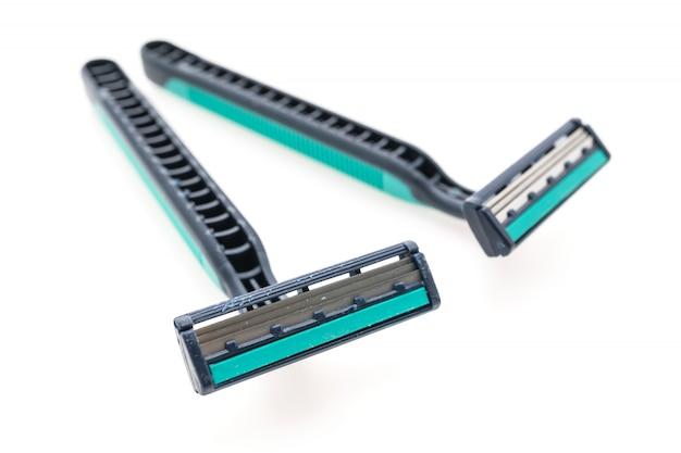 Shaver razor