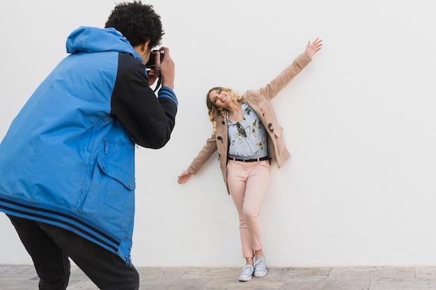 Shoot amigos foto
