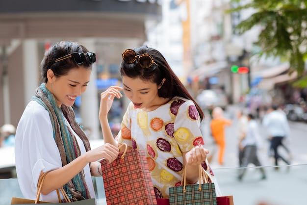 Shopaholics asiáticos