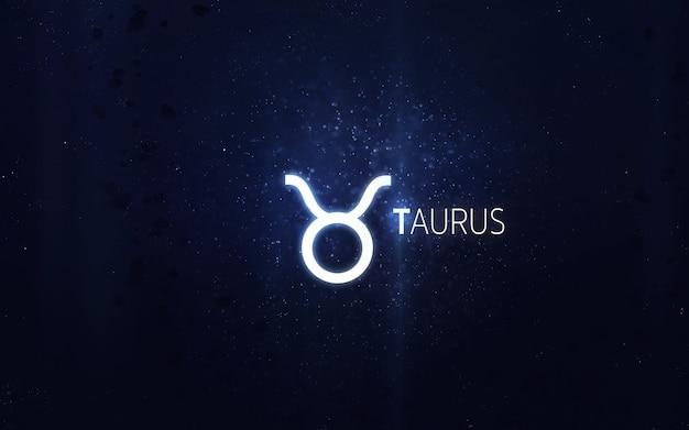 Signo do zodíaco - touro