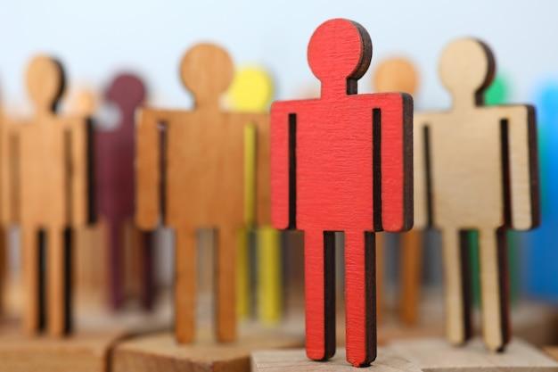 Símbolo de exclusividade e líder