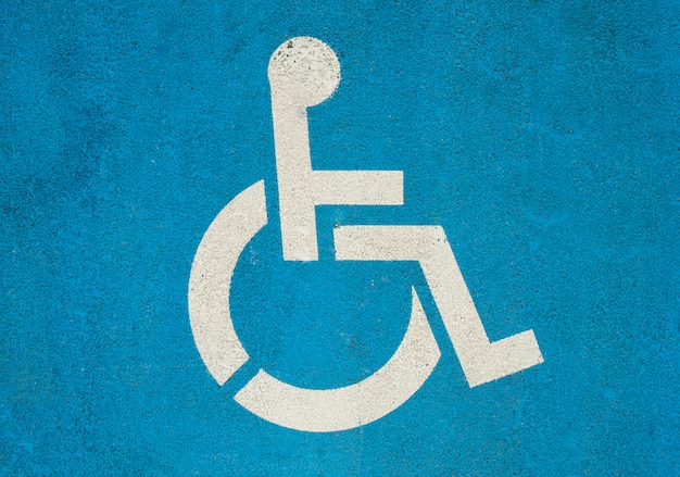 Símbolo de handicap