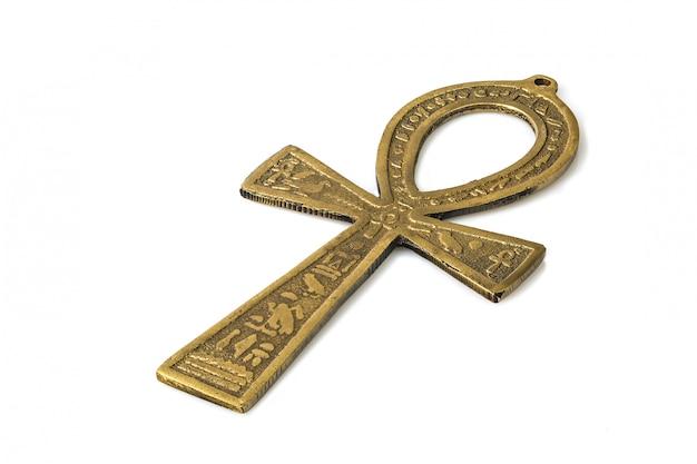 Símbolo egípcio da vida