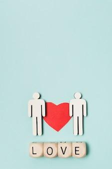 Símbolos de direitos de igualdade homossexual