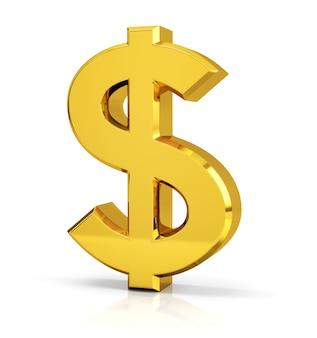 Sinal de dólar (símbolo)