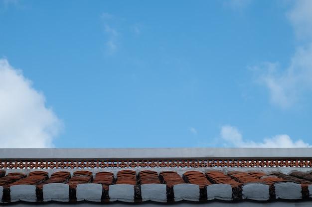 Singora cidade velha da cidade de songkhla.
