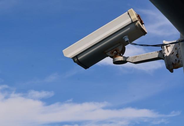 Sistema de segurança de cctv