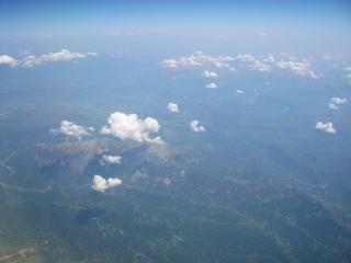 Skyscape, de alta