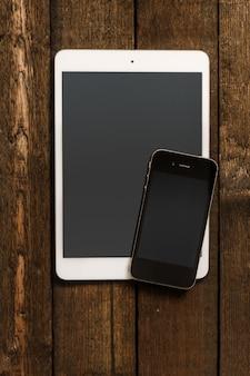 Smartphone e tablet