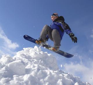 Snowboard, esporte